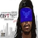 Boss Woo - Cant Rush Greatness mixtape cover art