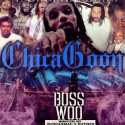 Boss Woo - ChiraGoon mixtape cover art