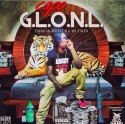 Capo - G.L.O.N.L. mixtape cover art