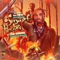 Chi Smurf - Smurf Hussein mixtape cover art