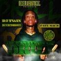 Fatzmack - Definition Of Drill mixtape cover art
