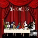 HD - Uncommon mixtape cover art