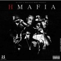 HMAFIA mixtape cover art