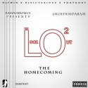 JmoeFrmdaBam - Lockout 2 (The Homecoming) mixtape cover art