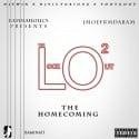 JmoeFrmdaBam - Lockout 2 (The Homecoming) mixtape cover art