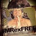 M.Rex - #MRexFREE mixtape cover art
