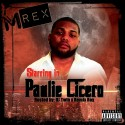 M.Rex - Paulie Cicero mixtape cover art