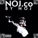 Noj - Noj.co mixtape cover art