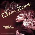 Tha Pope - Own Zone mixtape cover art