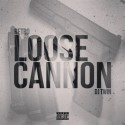 Retro - #LooseCannon mixtape cover art