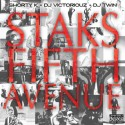 Shorty K  - Staks Fifth Avenue mixtape cover art