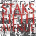 Shorty K  - Staks Fifth Avenue mixtape cover art