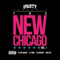 The New Chicago mixtape cover art