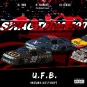 UFB - SwagTona 500 mixtape cover art