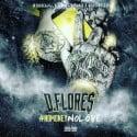 D. Flores - #NoMoneyNoLove mixtape cover art