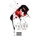 De'Von - #DTWT (Do The Wrong Thing) mixtape cover art