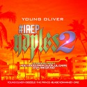 #iRepNaples2 mixtape cover art