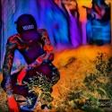 #Misery mixtape cover art
