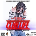 Yv Da Bg - Club Life Mixtape mixtape cover art