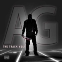 AG - The Track Meet mixtape cover art
