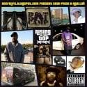 Agallah & Sean Price - Rising To The Top mixtape cover art