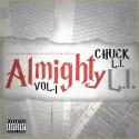 Chuck L.I. - Almighty L.I. mixtape cover art