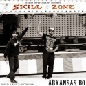 Arkansas Bo - Skill Zone mixtape cover art
