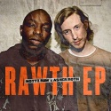 Asher Roth & Nottz - Rawth EP mixtape cover art