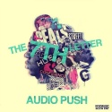 Audio Push - The 7th Letter mixtape cover art