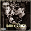 Avatar Young Blaze - Danny Darko mixtape cover art
