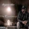 Benjamin Starr - The Experience mixtape cover art