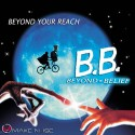 Beyond Belief - Beyond Your Reach mixtape cover art