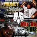 B.G. - Money Side, Murder Side mixtape cover art
