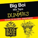 Big Boi - Mixtape For Dummies mixtape cover art