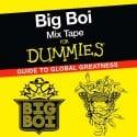 Big Boi - Mixtape For Dummies mixtape cover art