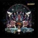 Big K.R.I.T. - ReturnOf4Eva mixtape cover art