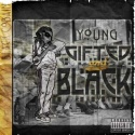 Black Cobain - Young Gifted And Black mixtape cover art