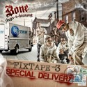 Bone Thugs-N-Harmony - The Fixtape 3 mixtape cover art