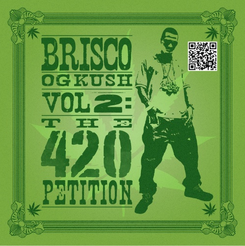 Brisco – OG Kush 2 [Mixtape]
