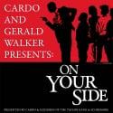 Cardo & Gerald Walker - On Your Side mixtape cover art