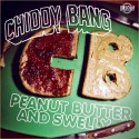 Chiddy Bang - Peanut Butter & Swelly mixtape cover art