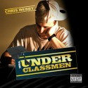 Chris Webby - The Under Classmen mixtape cover art