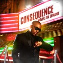 Consequence - Movies On Demand mixtape cover art