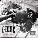 C-Ride - The Arab Store mixtape cover art