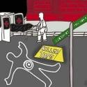 CurT@!n$ - Killer Tape mixtape cover art