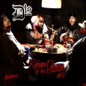 D12 - Return Of The Dozen 2 mixtape cover art