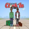 Da Kreek - Clock In (Flight Shift) mixtape cover art