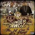 Da Underdawgz - The 1st One Is For Pimp mixtape cover art