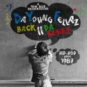 Da Youngfellaz - Back 2 Da Basiks mixtape cover art