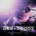 Dee Goodz - ConGRADulations mixtape cover art